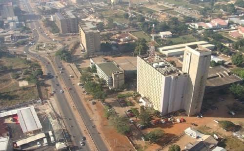 Kaduna city of Kaduna State