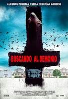 Buscando al Demonio (The Possession Experiment)