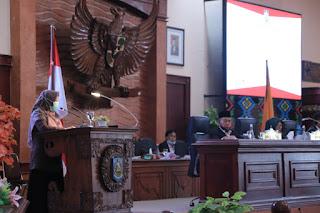 APBD-P 2020 Sah, NTB Fokus pada Kesehatan, Sosial dan Ekonomi Kreatif
