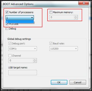Cara Mempercepat Booting Windows 7