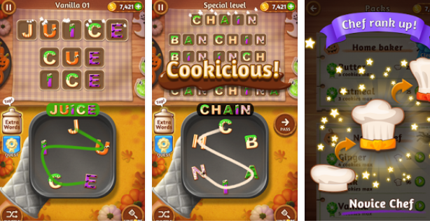 <b>Word Cookies Cheat</b>: How to Get Free Coins - Pinoy Life Hacks