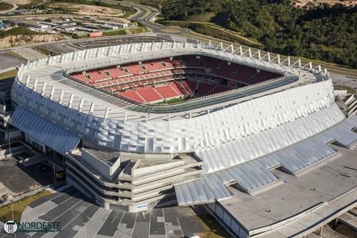 Pernambuco não será sede dos jogos finais da Copa do Nordeste