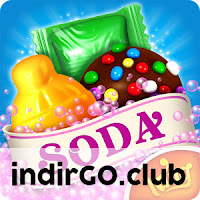 candy crush soda saga altın hile