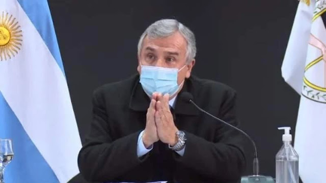 Aumenta el número de funcionarios jujeños que contrajeron coronavirus
