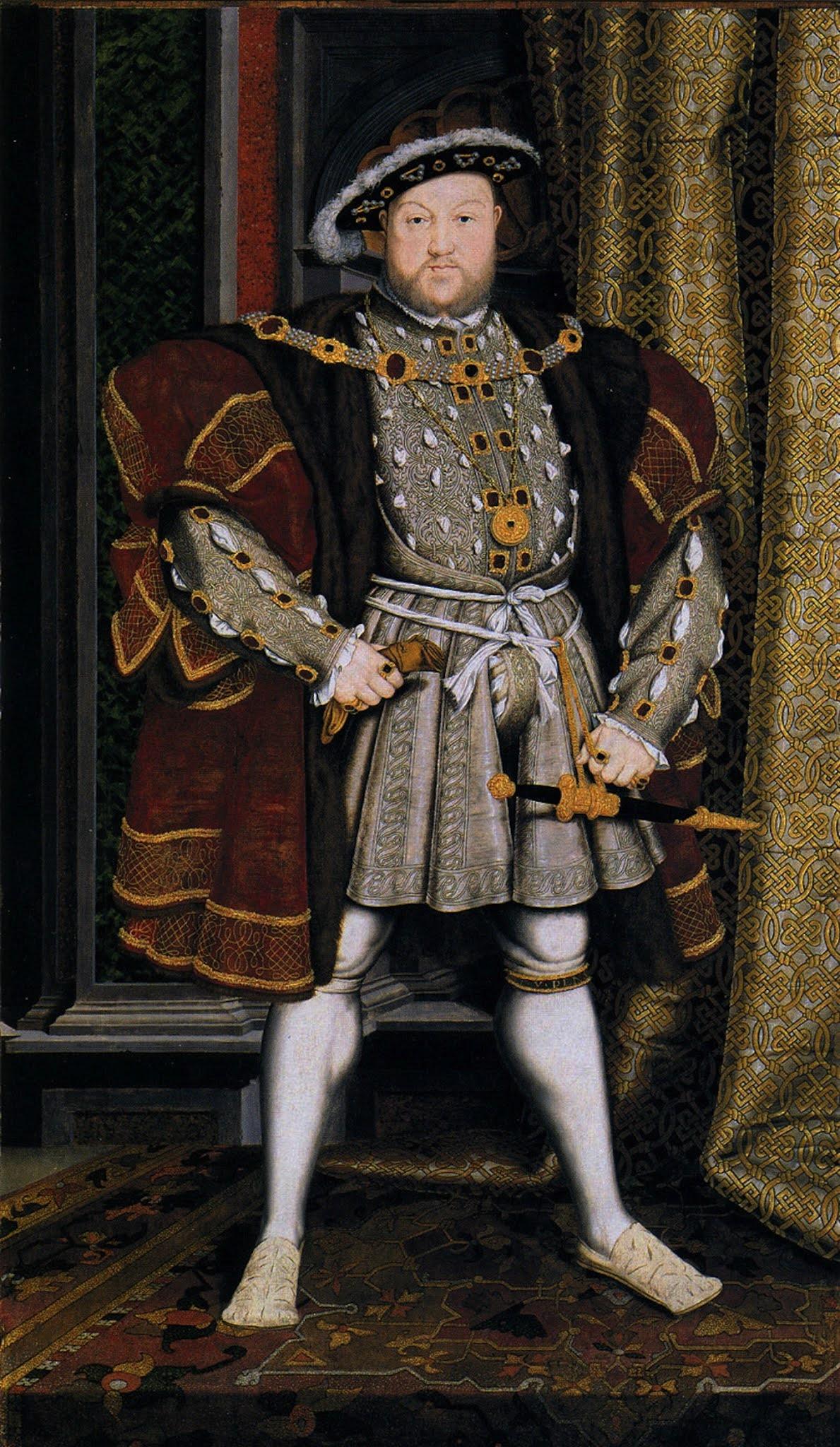 Ερρίκος Η΄ της Αγγλίας