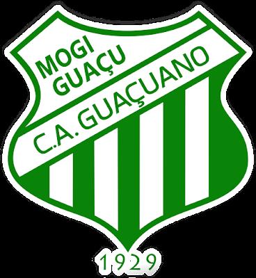 CLUBE ATLÉTICO GUAÇUANO
