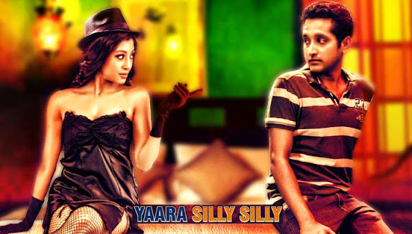 Yaara Silly Silly (2015) Movie Poster No. 3