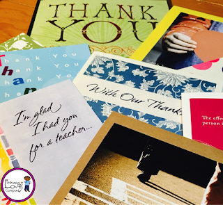 Not feeling the teacher appreciation?  Feeling invisible?  Here is one teacher's story and with tips and inspiration for finding your own light to shine by.