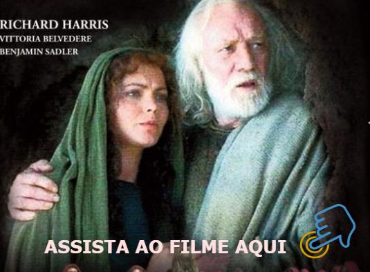 FILME O APOCALIPSE DE JOÃO