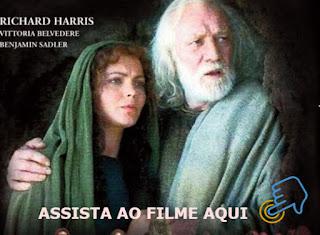 FILME: O APOCALIPSE DE JOÃO.
