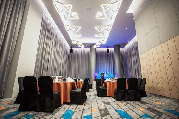 dewan besar di Hotel Kota Bharu