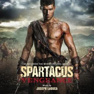 Spartacus dizi incelemesi
