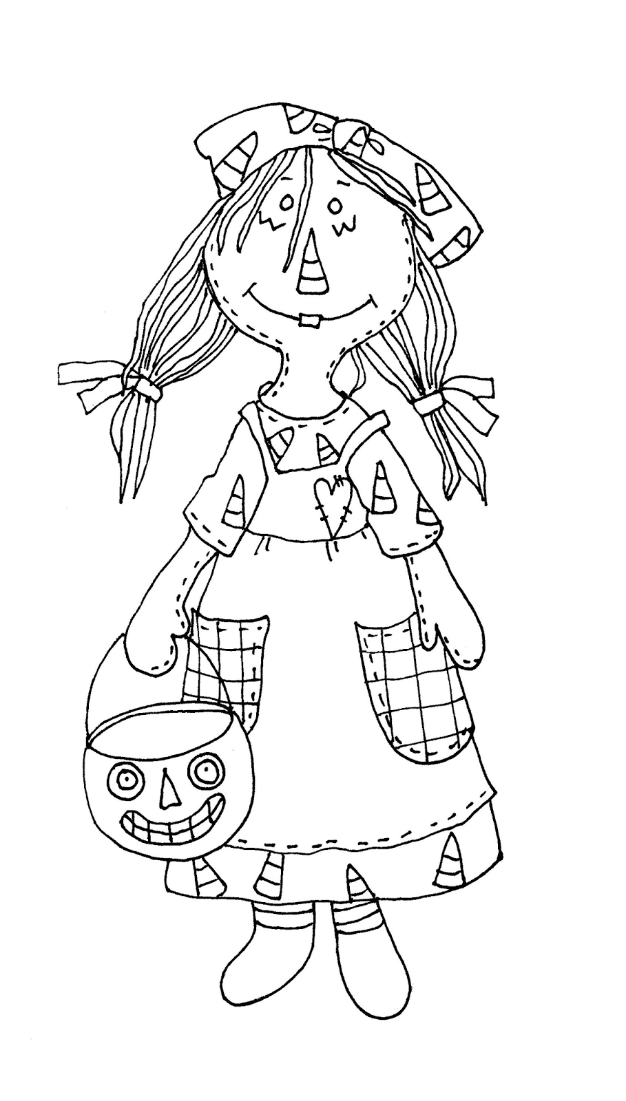 prmitive coloring pages - photo#17