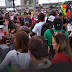 Polandia Kalah, Senegal Menang, Fans Kedua Tim Kompak Joget Waka Waka