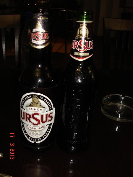Ursus Black