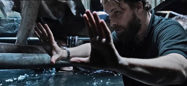 'Elijah', la nueva película de terror de Alexandre Ajá