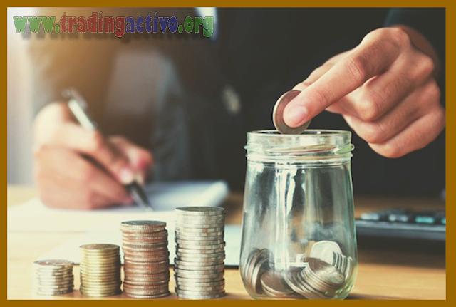 Estrategia de gestión de dinero de OPCIONES BINARIAS