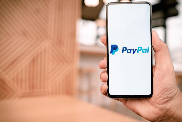 paypal vender e comprar pela internet com cartão de débito