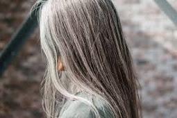 Penyebab Munculnya Rambut Beruban Di Usia Muda