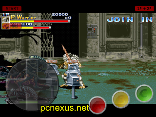 alien vs predator cps2 android