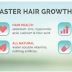 Get Healthy and Strong Hair with Hairburst