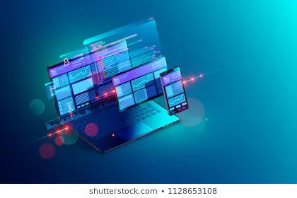 Pengertian serta perbedaan website statis dan dinamis