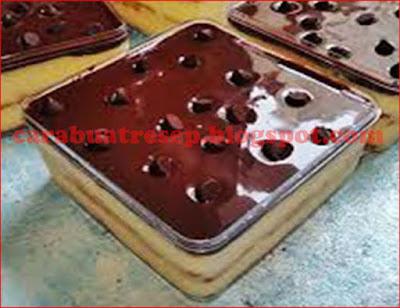 Resep Eclair Cake Dessert Box No Bake Sederhana Spesial Asli Enak CARA MEMBUAT ECLAIR CAKE DESSERT BOX