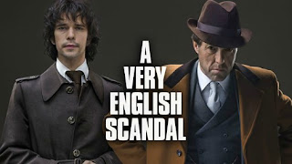 A Very English Scandal llega a AMC