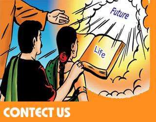 Sai Mandir Jhabua Contect