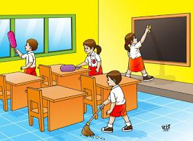 Media Pembelajaran Untuk Kelas 2 Sd Materi Pkn Kerukunan Kelas 2