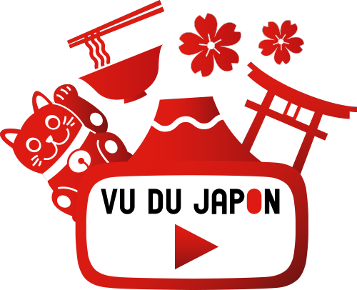Collectif Vu du Japon