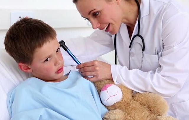 Dokter THT di Sumber