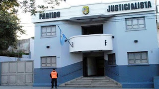 Resultado de imagen para pj jujuy huellas de jujuy