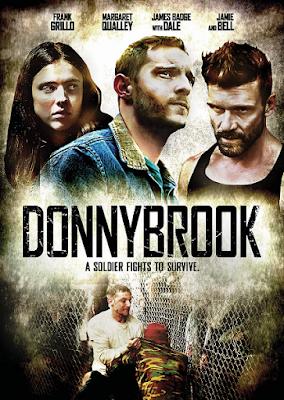 DONNYBROOK [2018] [DVD R1] [Latino]