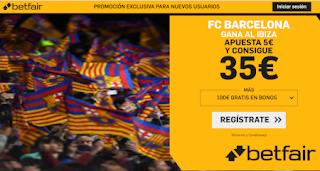 betfair supercuota copa Barcelona gana Ibiza 22 enero 2020