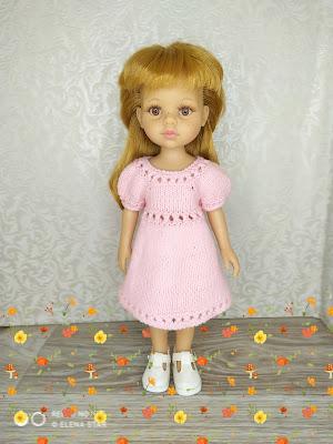 Платье для паолочки