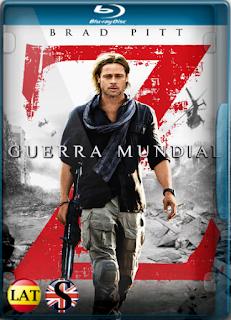 Guerra Mundial Z (2013) REMUX 1080P LATINO/INGLES