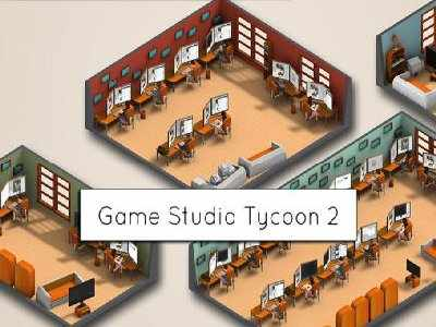 Game Tycoon 2 wallpapers, screenshots, images, photos, cover, posters
