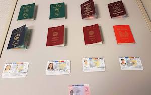 site γνωριμιών διαβατηρίων αποκοπή και επικόλληση προφίλ γνωριμιών