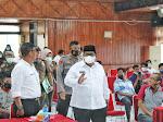 Bupati Buka Pembinaan Pemberdayaan Satuan Perlindungan Masyarakat