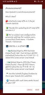 MTN YouTube Bundle UT Loop