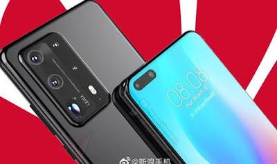 Huawei P40 & P40 Pro Live Blog