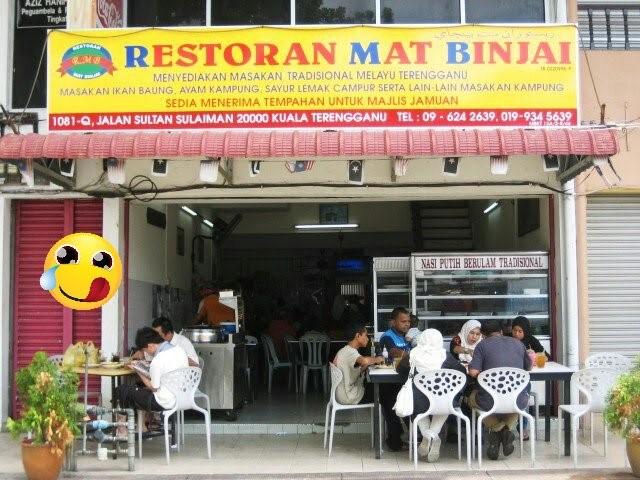 Harga Restoran Mat Binjai Mahal?