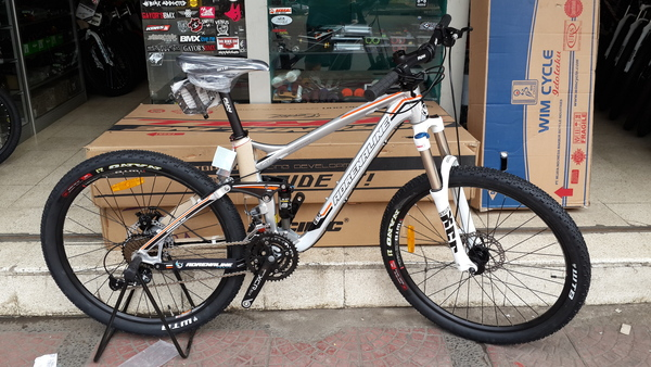 Wimcycle Adrenaline Agent TR 20 2014 Harga Rp 3400