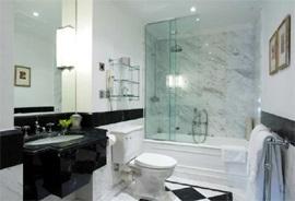 Sanitary Kamar Mandi atau Toilet