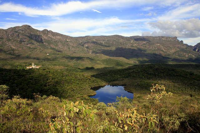 Santuário do Caraça é Reserva Particular do Patrimônio Natural
