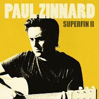 PAUL ZINNARD - Superfin II (EP)