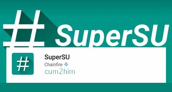 SuperSU 2.78 APK Latest Version Terbaru