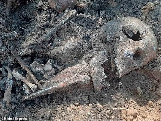 Nazi genocide war crimes eugenics barbarism camps history Germany