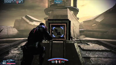 Download Game Mass Effect 3 Complete Edition PC